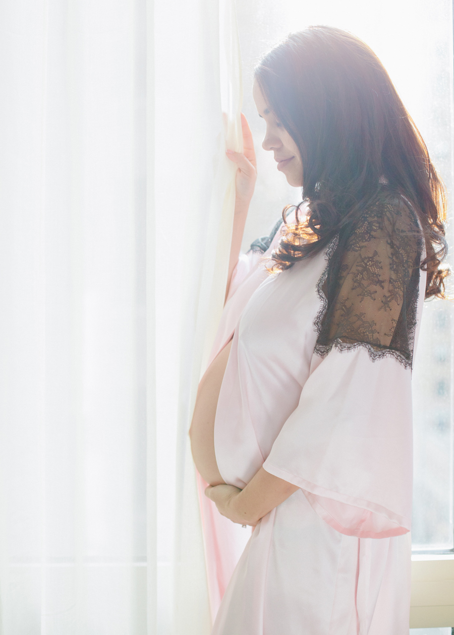 maternity, couple, expecting, baby girl, nyc maternity photographer
