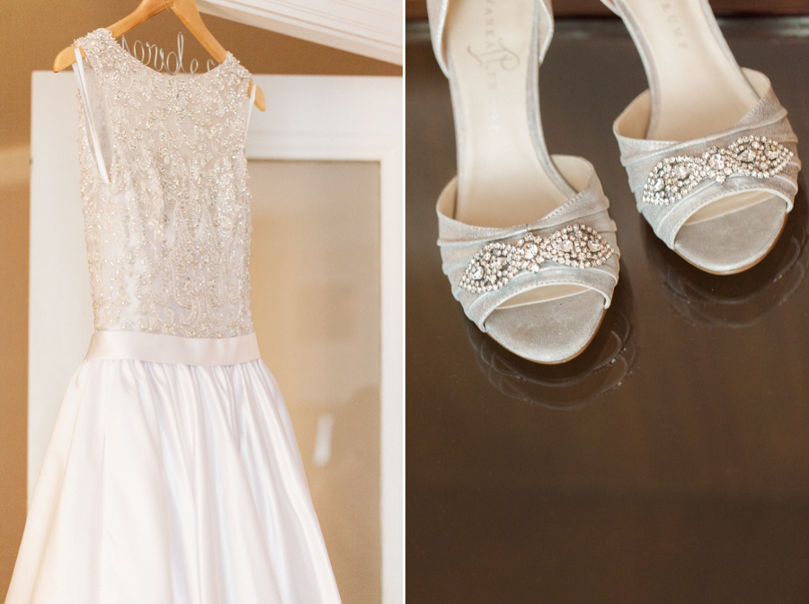 ivanka trump wedding shoes
