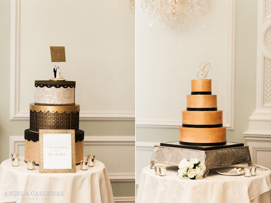 Wedding Cake inspiration ideas