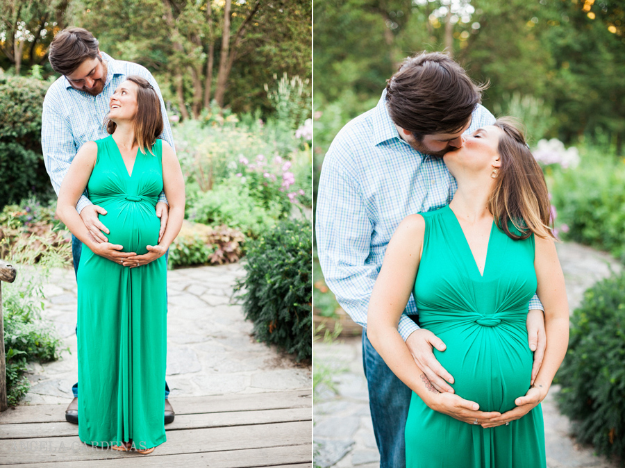 maternity in central park