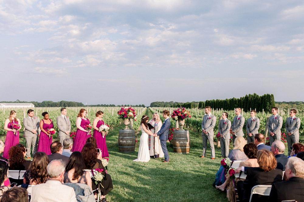 Weddings in long island NY